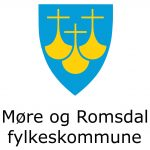 Våpenskjolder for Møre og Romsdal fylkeskommune