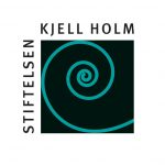 Logoen til Kjell Holm