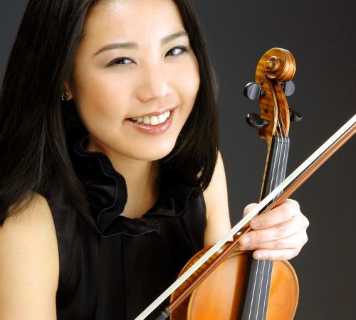 Ai-Ling ålesund orkesterskole