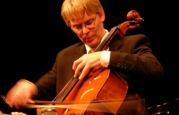 samuel skrede ålesund orkesterskole